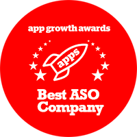 App Growth Awards 2018 - App Promotion Summit